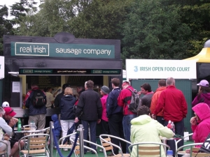 Mobile Catering Ireland